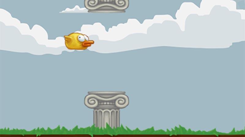 Flappy Clone